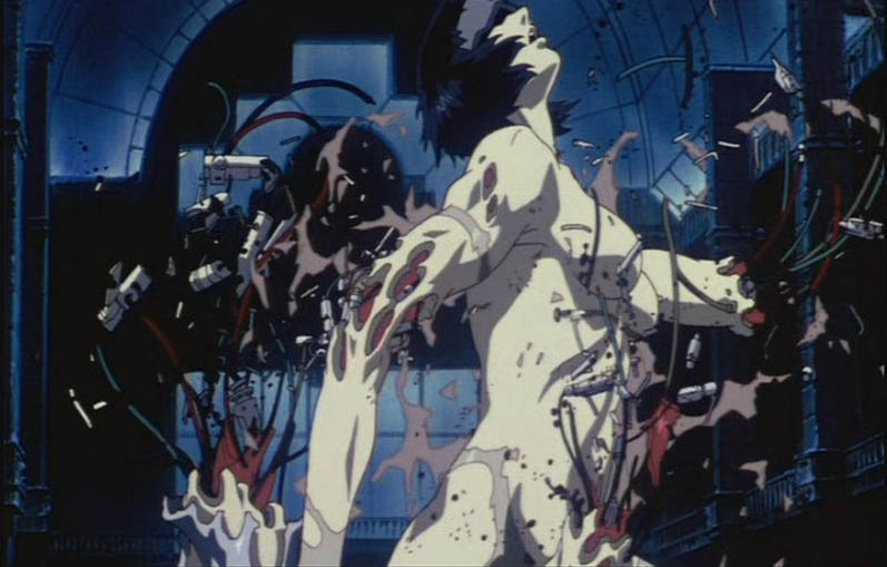 Ghost in the Shell 0062