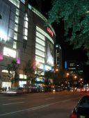 Et af Lottes utallige varehuse.
