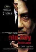 Oldboy (Sydkorea, 2003)