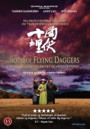 House Of Flying Daggers (Kina, 2004)