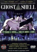 Ghost In The Shell (Japan, 1995)