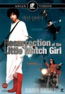 Resurrection Of The Little Match Girl (Sydkorea, 2002)