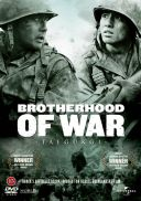 Brotherhood Of War - Taegukgi (Sydkorea, 2004)