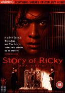 Story Of Ricky (Hongkong / Japan, 1991)