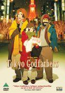 Tokyo Godfathers (Japan, 2003)