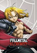 Fullmetal Alchemist: The Curse (Vol. 1) (Japan, 2003)