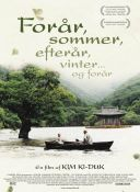 Forår, Sommer, Efterår, Vinter... Og Forår (Sydkorea, 2003)