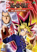 Yu-Gi-Oh!: Det Vildeste Kort (Vol. 1) (Japan, 2000)