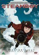 Steamboy (Japan, 2004)