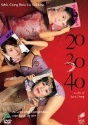 20 30 40 (Taiwan, Hongkong, Japan, 2004)