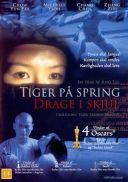 Tiger På Spring, Drage I Skjul (Taiwan, Kina, Hongkong, 2000)
