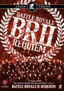 Battle Royale ll: Requiem (Japan, 2003)