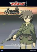 Kino's Journey ll: Emerging Lanes (Japan, 2003)