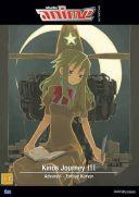 Kino's Journey lll: Advarsel - Farlige Kurver (Japan, 2003)
