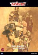 Kino's Journey lV: Ikke Uden Reservation (Japan, 2003)
