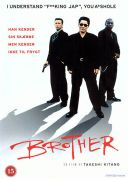 Brother (Japan, 2000)
