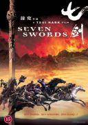 Seven Swords (Kina, Hongkong, Sydkorea, 2005)