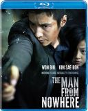 The Man From Nowhere (Sydkorea, 2010)